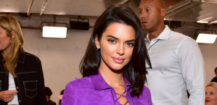Kendall Jenner's Nude Beach Pictures Leave Model Feeling 'Violated & Angry'