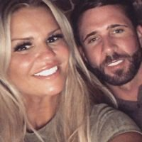 Kerry Katona gushes over boyfriend as he wishes her a happy birthday