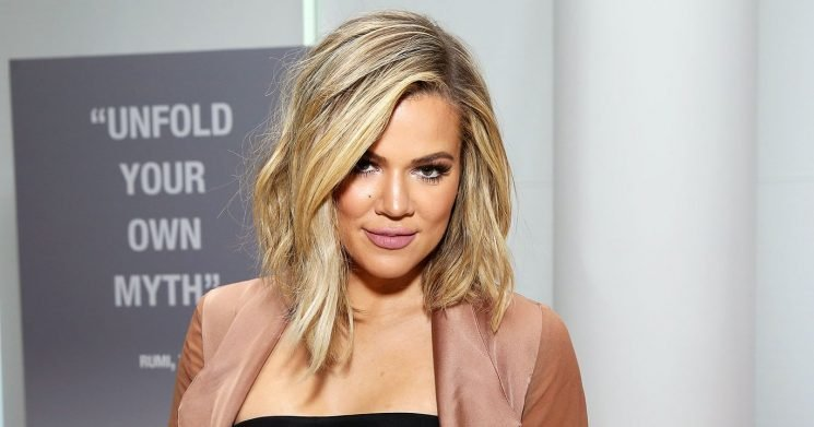 Khloe Kardashian's Pregnancy Confession Is a Hit With Other Moms