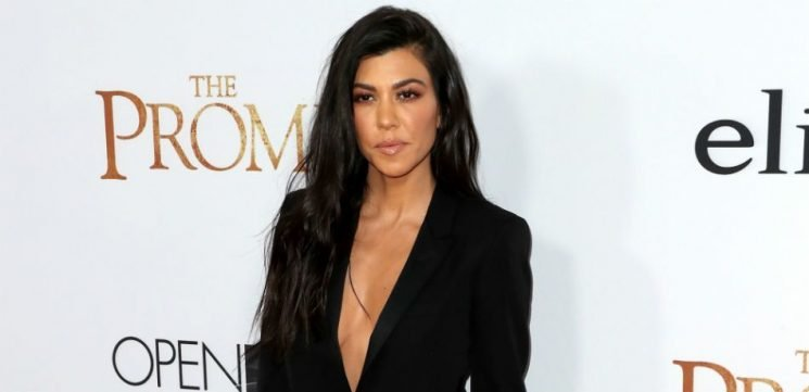 Kourtney Kardashian Not Worried About Luka Sabbat Age Difference, Per 'People'