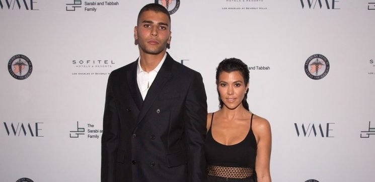 Kourtney Kardashian's Ex Younes Bendjima Misses The Kardashian Lifestyle, Per 'Hollywood Life'