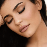 Kylie Jenner Shows Off Cleavage In Latest Instagram Post