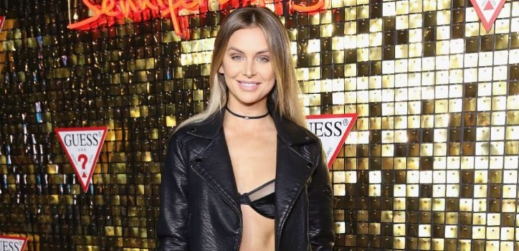 'Vanderpump Rules' Star Lala Kent And Randall Emmett Make First Red Carpet Appearance Since Getting Engaged