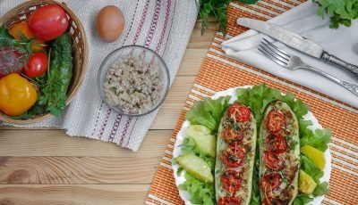 Low-Carb Diets Could Result In Premature Death, New Research Warns