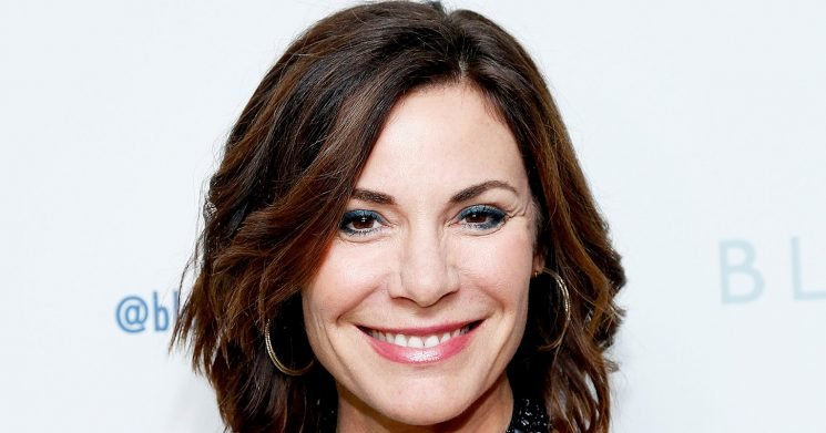 Luann de Lesseps: Being Sued by My Children 'Was a Big Hiccup'
