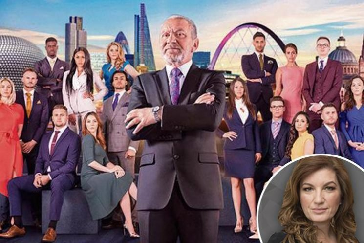 From no script to slippery excuses, this next series of The Apprentice is going to be top-notch entertainment