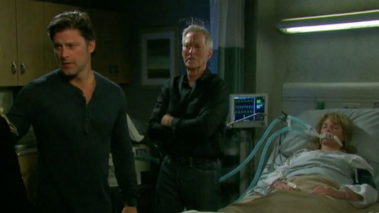 Days of our Lives spoilers for next week: Gabi drugs Abi, Marlena taken off life support, Rafe accuses Hope