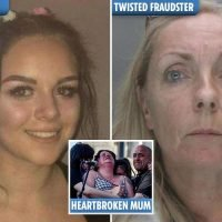 Heartbroken mum whose daughter, 15, died in Manchester terror attack slams twisted fraudster who invented daughter in £140,000 insurance scam