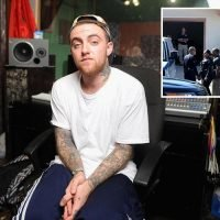 Mac Miller 'had been dead for HOURS before his body was found following rapper's tragic overdose after house party'
