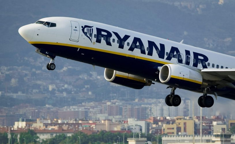 Ryanair's new baggage fees investigated by Italian watchdog – that says hand luggage MUST be free