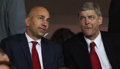 Arsenal fans will never forgive Ivan Gazidis for sticking with Arsene Wenger and turning the club into Europa League regulars at rip off prices