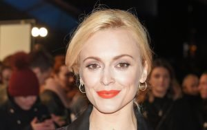 TV host Fearne Cotton admits being a working mum has left her feeling 'run down' and 'neglected'