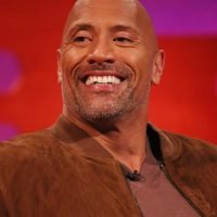 Dwayne 'The Rock' Johnson reveals he's desperate to join Great British Bake Off