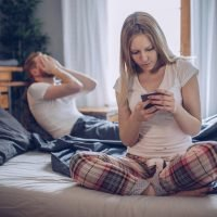 Woman asks if her partner doing THIS counts as cheating – but where do you draw the line?