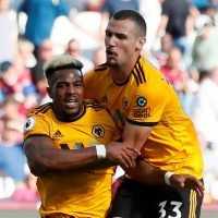 West Ham 0 Wolves 1: Adama Traore's 93rd minute goal consigns Hammers to fourth straight defeat
