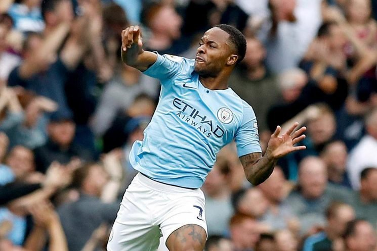 Man City star Raheem Sterling asks for £100,000-a-week rise in new Etihad deal
