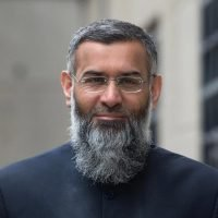 Over 20 terrorists linked to hate preacher Anjem Choudary are walking Britain's streets – with more set to be released from prison