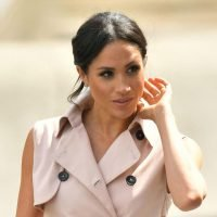 Meghan Markle will do her first official solo engagement as a member of the royal family visiting a Royal Academy of Arts exhibition