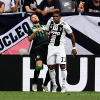 Juventus forward Douglas Costa hints what triggered him to spit in rival's mouth