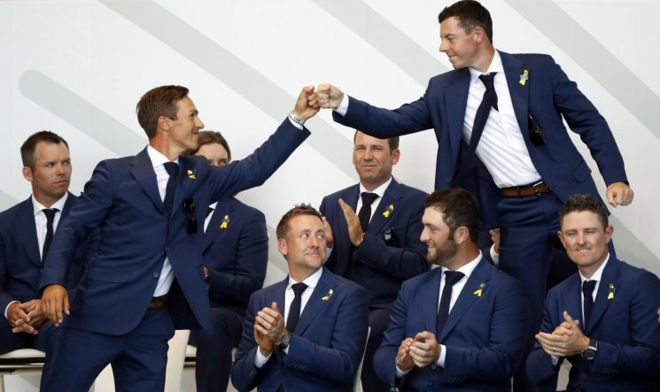 Ryder Cup 2018 four ball and foursomes: Match predictions, pairings, tee times and format