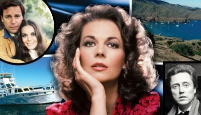 Police: New Eyewitnesses Detail Evidence From Night Natalie Wood Died