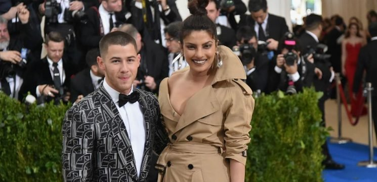 Nick Jonas Speaks Out About Whirlwind Romance With Fiance Priyanka Chopra: 'We Knew It Was Right'