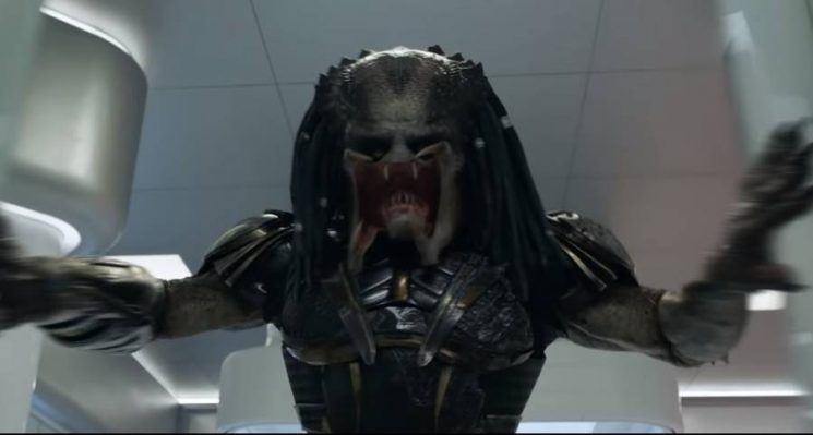 7 Things You Need to Know Before You See 'The Predator'