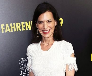 Perrey Reeves Became a Mom at 47 and Wouldn't Change a Thing