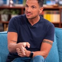 Peter Andre leaves fans confused after THIS startling revelation