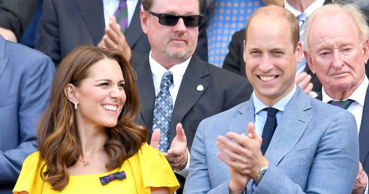 Why Duchess Kate Is Jealous of Prince William