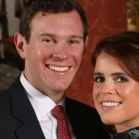Princess Eugenie Will Include A Sprig Of Myrtle In Her Bouquet