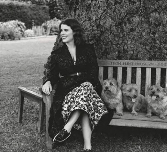 Every Single Thing Princess Eugenie Does Each Day