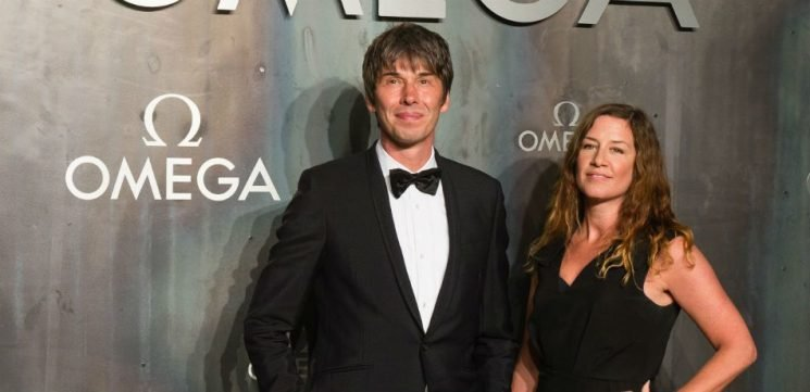 Professor Brian Cox Celebrates Gustav Holst's 'Planets' With His Take On The Science Behind The Music