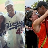 Meet Tiger Woods' 'gold digger' girlfriend Erica Herman who pursued him for 10 years and has now saved his life