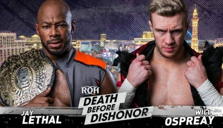 ROH Death Before Dishonor 2018: Everything you need to know about the next Ring of Honor pay-per-view event