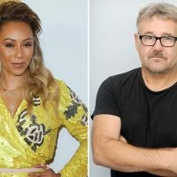 Mel B's ex-nanny claims he gave bombshell 'drink and drugs' testimony because he wanted to help her and the kids