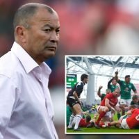 Rugby World Cup 2019: England are in trouble, Ireland ahead of the pack and Wales and Scotland need to catch up