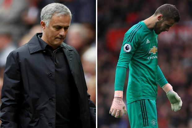 Jose Mourinho slams his Manchester United flops of 'lacking desire and intensity' in Wolves draw