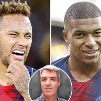 Neymar joined PSG to become world's best player – not to be overshadowed by the meteoric rise of Kylian Mbappe