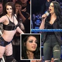 WWE star Paige reveals how wrestling fans helped her get over sex tape hell
