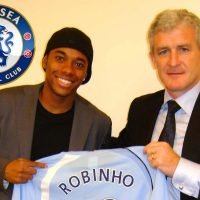 Robinho tells how Chelsea accidentally sabotaged his transfer from Real Madrid despite him wanting to join