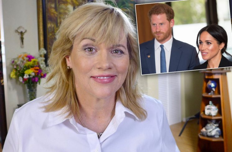Samantha Markle Sends Nasty Birthday Message To Prince Harry