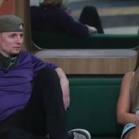 'Big Brother 20's' Scottie Salton Gets Bleeped During Racy Eviction Speech—Here's What He Said