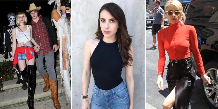 20 Little-Known Things About Emma Roberts Her Fans Would Be Surprised To Learn