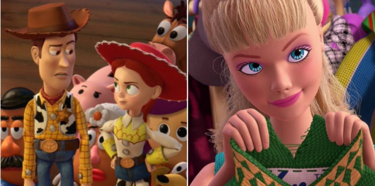 Toy Story: 20 Behind-The-Scene Secrets That Totally Changed The Movies