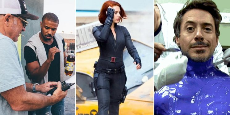 20 Deleted Scenes From Marvel Movies That Would Have Changed Everything