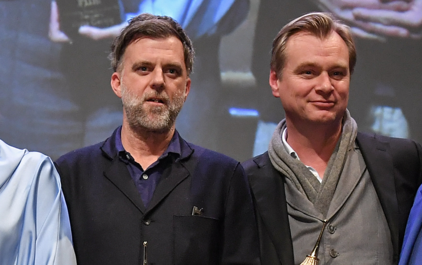 Christopher Nolan and Paul Thomas Anderson Join Forces to Fix TV Settings That Mess With How Movies Look