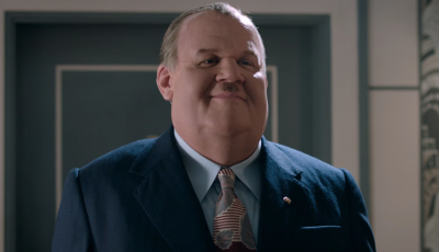 'Stan & Ollie' Trailer: John C. Reilly and Steve Coogan Transform Into Cinema's Iconic Comedy Duo