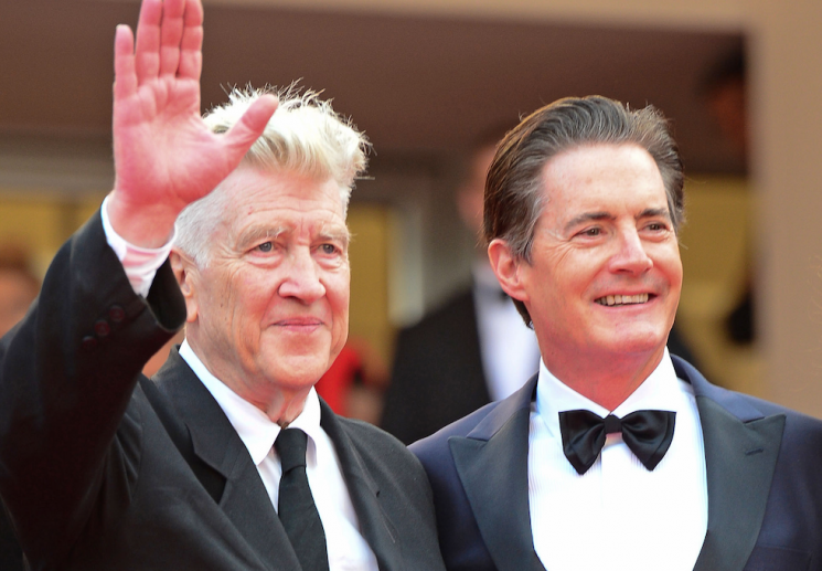 Kyle MacLachlan Shares the First Pep Talk David Lynch Gave Him, Relives Horrific First Reaction to 'Showgirls'