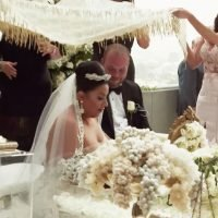 Watch MJ's Wedding Day Drama Unfold in New 'Shahs' Trailer